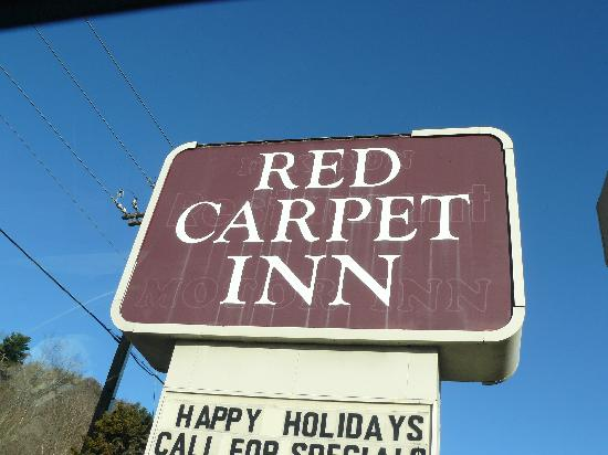 Coxsackie, Нью-Йорк: fox run restaurant motor inn?
