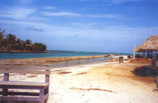 سان بيدرو, بليز: In giro per l'isola