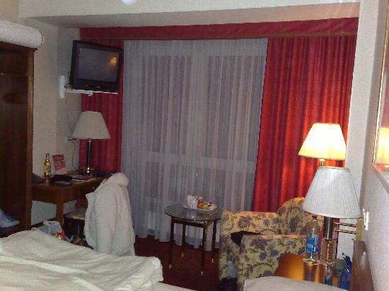 Georghof Hotel Berlin: Main room 2