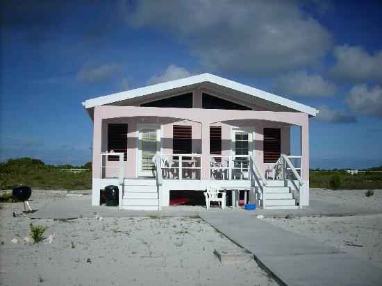 Anegada Beach Cottages: Cottage