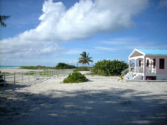Anegada Beach Cottages Cottage And