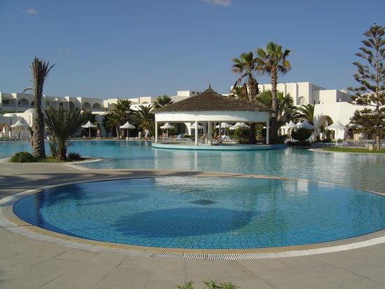 Djerba Tunisia  city images : Club Iliade Resort Isola di Gerba, Tunisia : Prezzi e recensioni