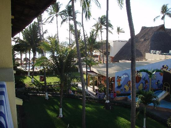 Crown Paradise Club Puerto Vallarta照片