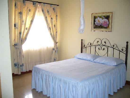 Lira, Uganda: 1st floor room