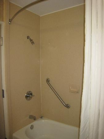 Comfort Suites Morrow: 5