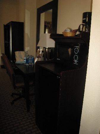 Comfort Suites Morrow: 6