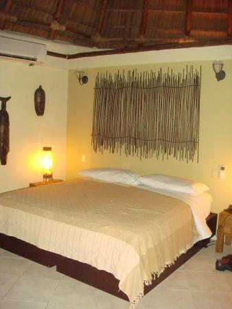 Coral Lodge: Room view