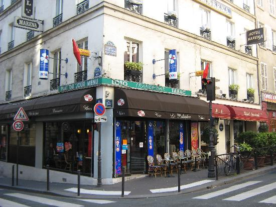 Perfect Hotel And Hostel Paris