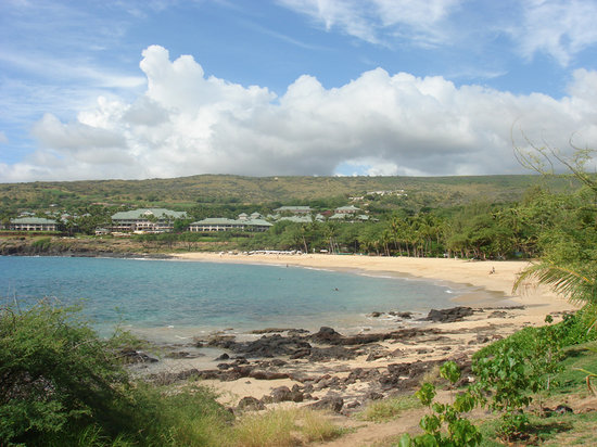 Hulopoe Beach (Lanai) - 2018 All You Need to Know Before