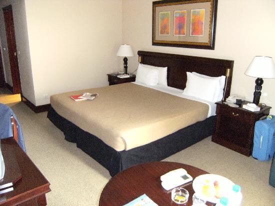 Hotel Alvalade: Habitación