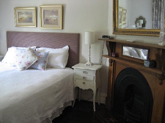 Durack House Bed & Breakfast : Zimmer