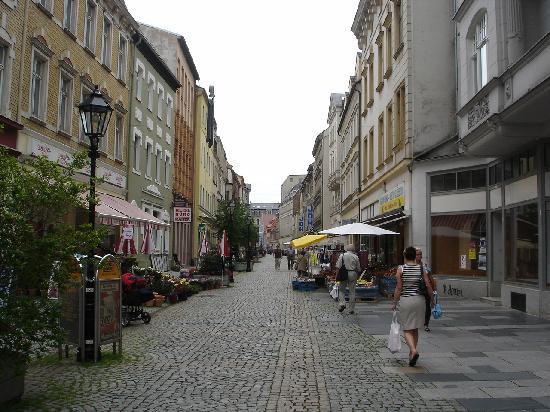 Transport persoane Ploiesti Zwickau