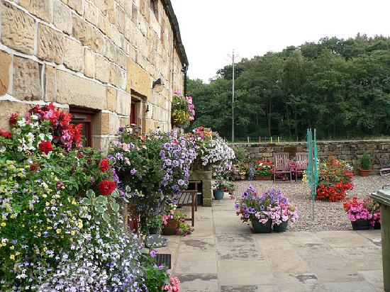 Yorkshire del nord, UK: A baeutiful farm house in Lealholm, North Yorkshire