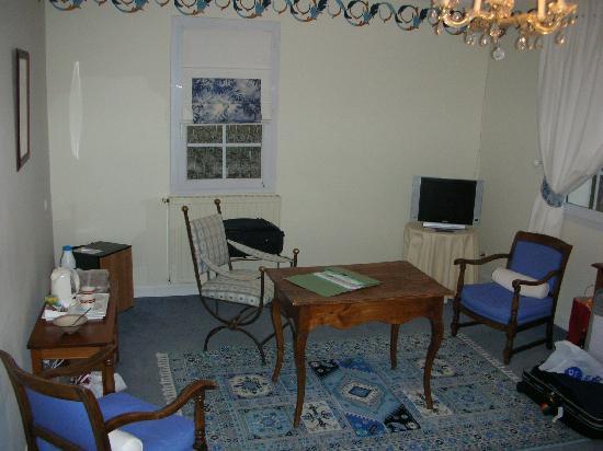 Le Pavillon de Margaux: Room - view 2