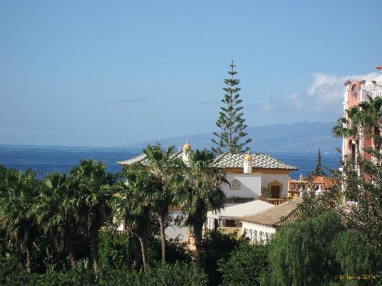 Gran Tacande Wellness & Relax Costa Adeje: View from room