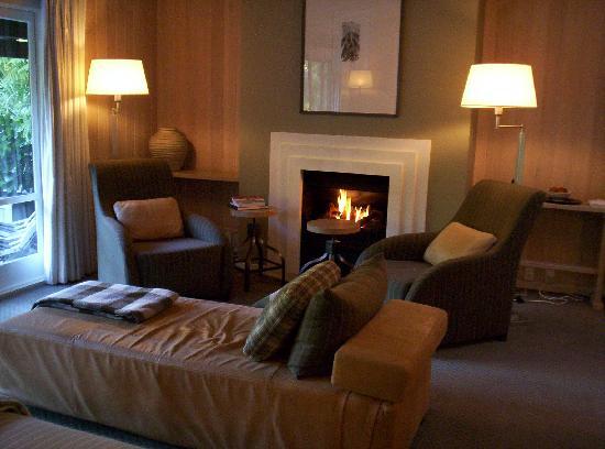 Huka Lodge: lodge1