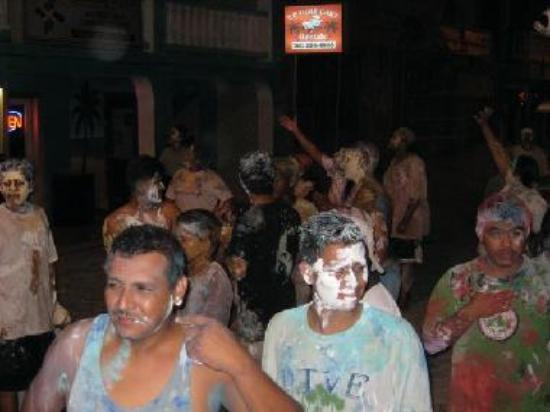 Carnaval Painting