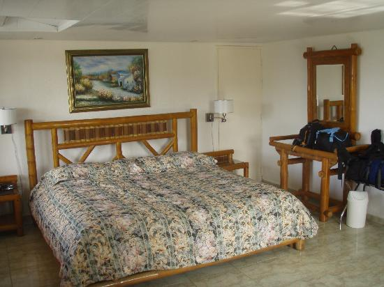 Hotel Lord Pierre: Typical Room