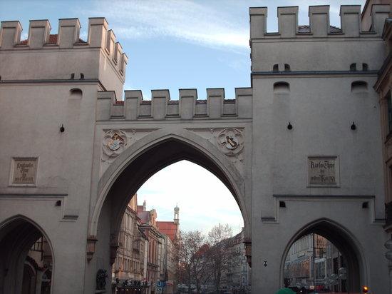 Múnich, Alemania: Munich - Germany