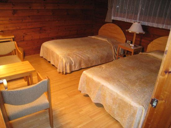 Cottage Room Picture Of Karuizawa Prince Hotel East