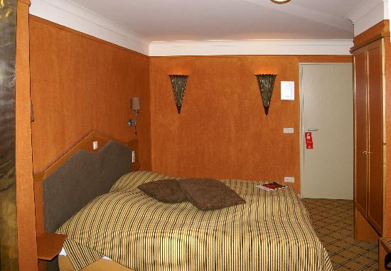 Hotel Brughof