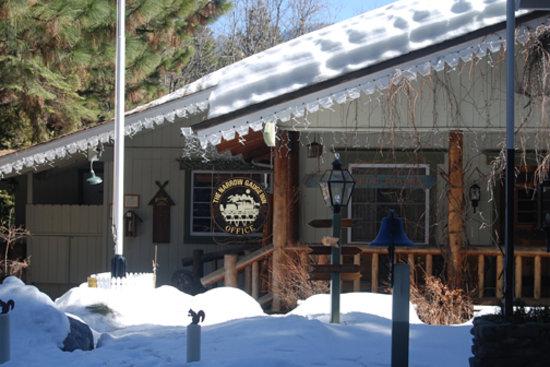 Narrow Gauge Inn Restaurant Reviews