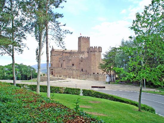 Museo Castillo De Javier: el castillo