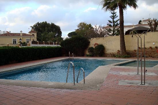 Marina Sur Hotel: Pool