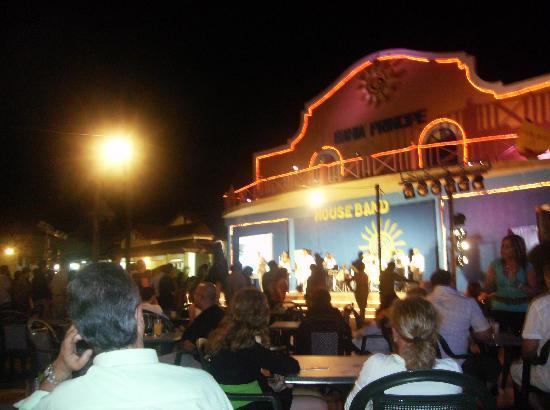 Luxury Bahia Principe Ambar Blue Don Pablo Collection: Market at night. Casino, Disco, etc