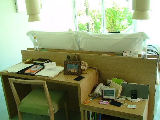 Aleenta Phuket Resort & Spa: bedroom