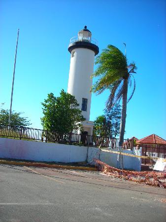 Parador Villa Antonio: Cabo Roho