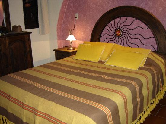 Hotel Jovel: Chambre
