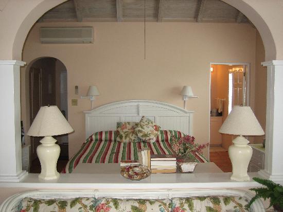 Sugar Mill Hotel: Plantation House King