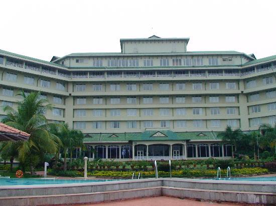 Best Hotels In Cochin