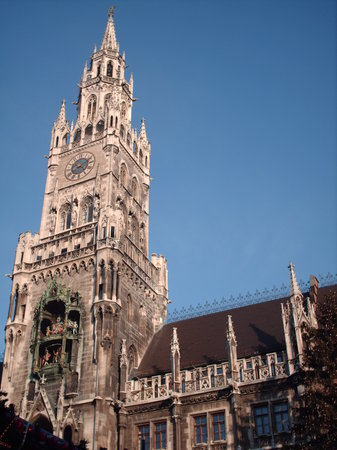 Мюнхен, Германия: Munich Germany