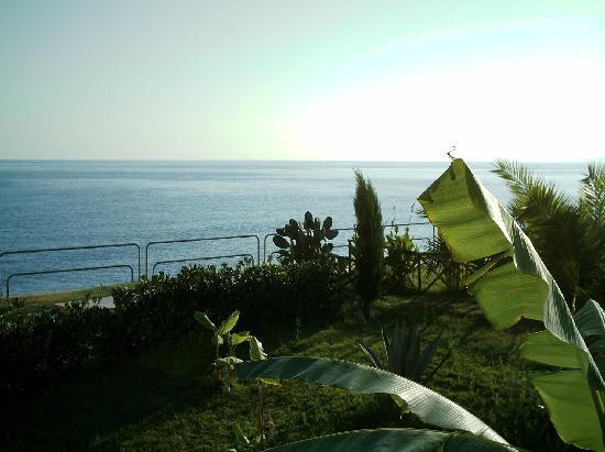 Santo Stefano di Camastra, Italia: Panorama dall'albergo 1