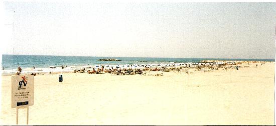 Villajoyosa, Spain: La Vila Joyosa - Spacious beach