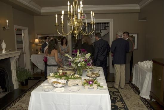 Bethlehem, PA: Formal dining room