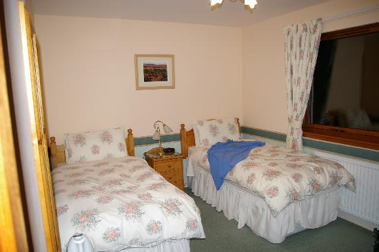 Tigh na Bruaich Bed & Breakfast: Very Lovely rooms