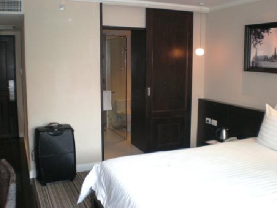 S15 Sukhumvit Hotel: Standard Room