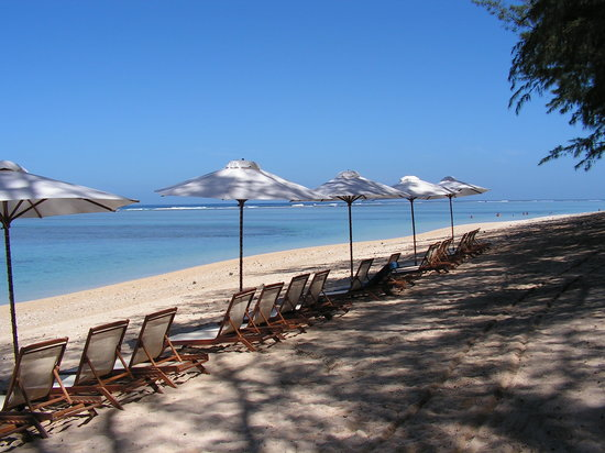 LUX* Saint Gilles: plage hotel