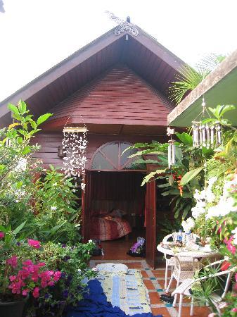 Shanti Lodge 사진