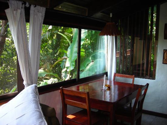Villas Nicolas: our room