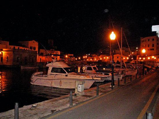 Hotel Menorca Patricia: El puerto de Ciutadella, en las inmediaciones del hotel