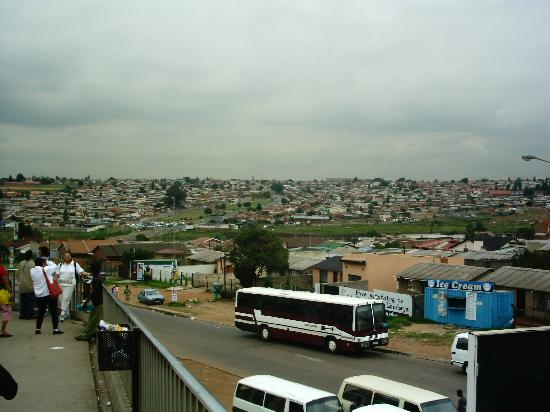 South Africa: Township