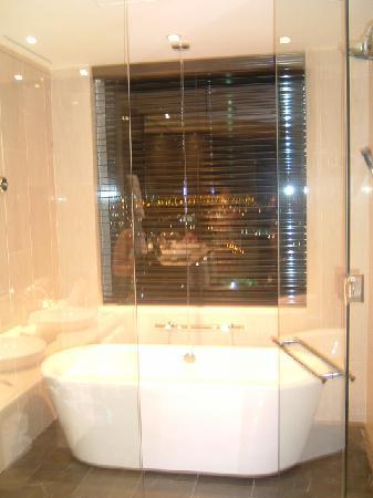 InterContinental Dubai Festival City: Bath
