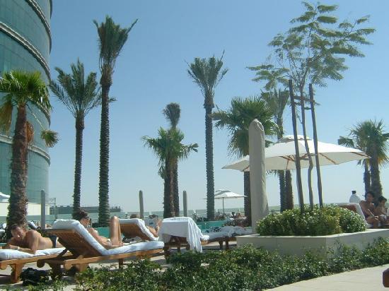 InterContinental Dubai Festival City: Pool