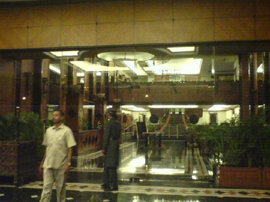 The Residency Towers, Coimbatore: Lobby