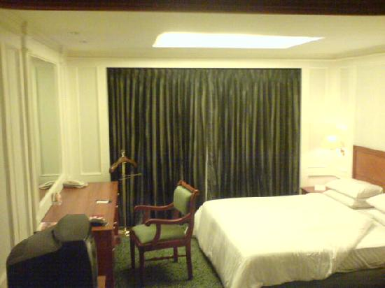 The Residency Towers, Coimbatore: Room