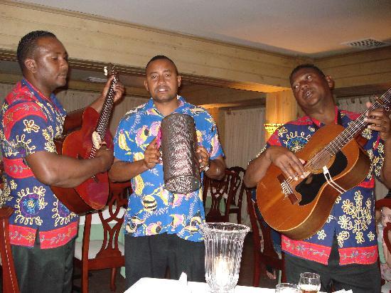 Occidental Caribe: au resto roma